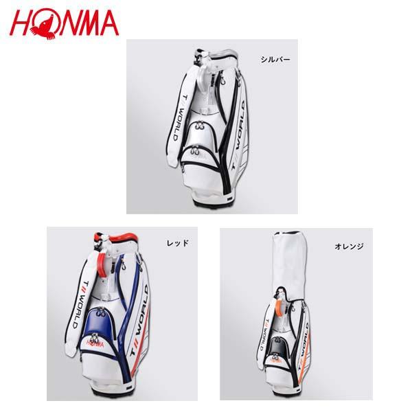 ホンマゴルフ/HONMA GOLF 9.0型 ツアーワールド/TOURWORLD スポーツキャディバッグ CB-1928