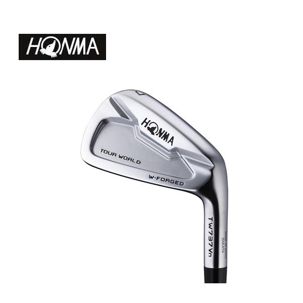 【受注生産】ホンマゴルフTOUR WORLD TW737 Vn IRON アイアン 単品(#3/#4)DynamicGold S200 スチールシャフト装着本間ゴルフ/HONMADG-S200シャフト【送料無料】