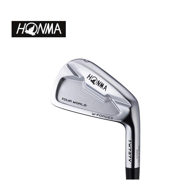 【受注生産】ホンマゴルフTOUR WORLD TW737 V IRON アイアン #5~10(6本組)DynamicGold AMT S200 スチールシャフト装着本間ゴルフ/HONMADynamicGold AMTシャフト【送料無料】