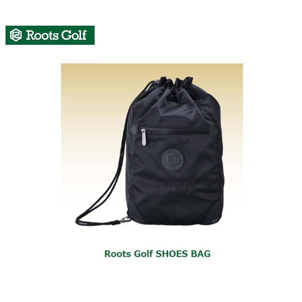 ROOTS GOLF/ルーツゴルフルーツゴルフ シューズバックRoots Golf SHOES BAG【送料無料】