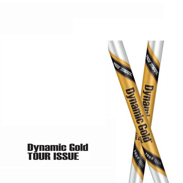 【ツアー支給モデル】ツアーイシュー 6本セット(#5-PW)正規ジャパンモデルダイナミックゴールドDynamic Gold TOUR ISSUE【送料無料】【smtb-tk】