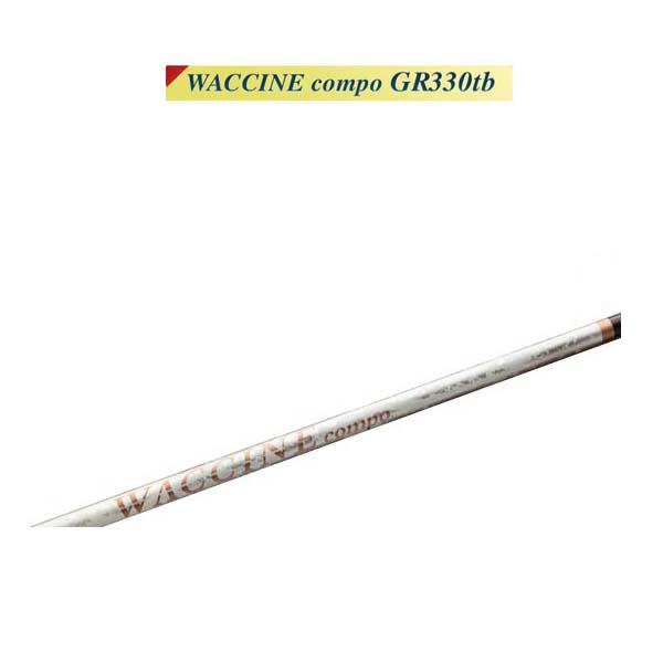 【シャフト単品】WACCINE COMPO/ワクチンコンポGR330tb/GR-330tb DR ドライバー用シャフト【送料無料】