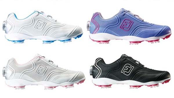 【レディース】Foot Joy/フットジョイ ASPIRE Boa/アスパイア ボア#98904/#98898/#98869/#98905ウィメンズ ゴルフシューズ LadiesASPIREBoa【日本正規モデル】【送料無料】