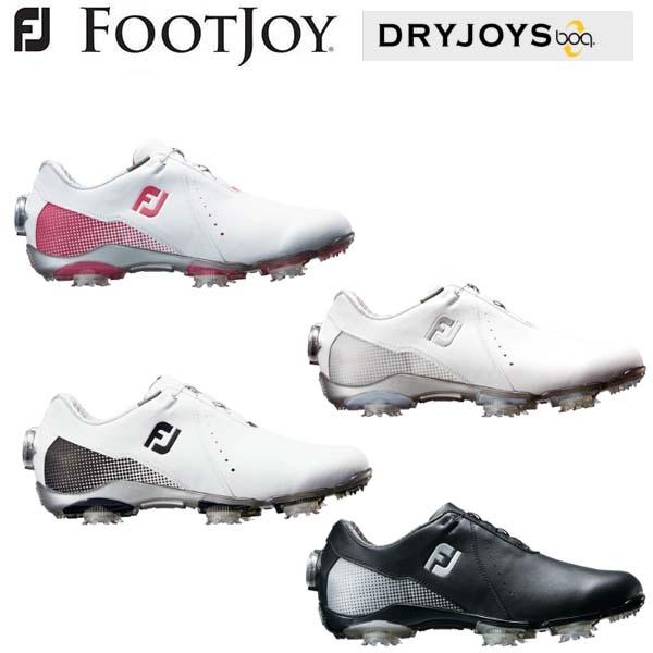 【レディース】2018年モデル フットジョイ ドライジョイズボア FootJoy DRYJOYS boa #99068 #99069 #99071 #99072 ウィメンズ ゴルフシューズ Ladies 【日本正規モデル】【送料無料】