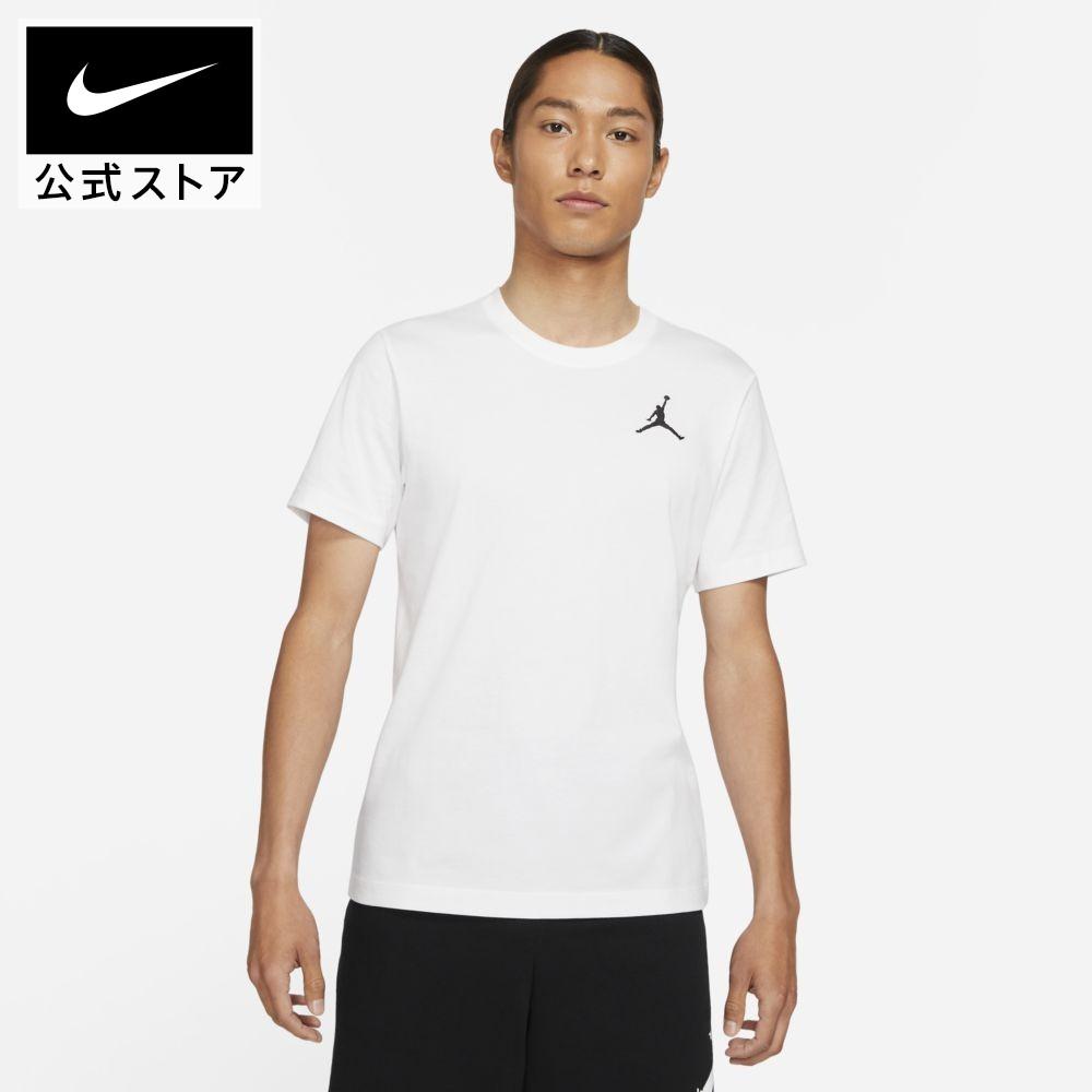 ジョーダン ジャンプマン メンズ ショートスリーブ Tシャツ 8月新着アイテム アパレル トップス ユニセックス オーバーサイズ 半袖Tシャツ ゆったり 半袖 Jordan 再入荷/予約販売! 毎日がバーゲンセール