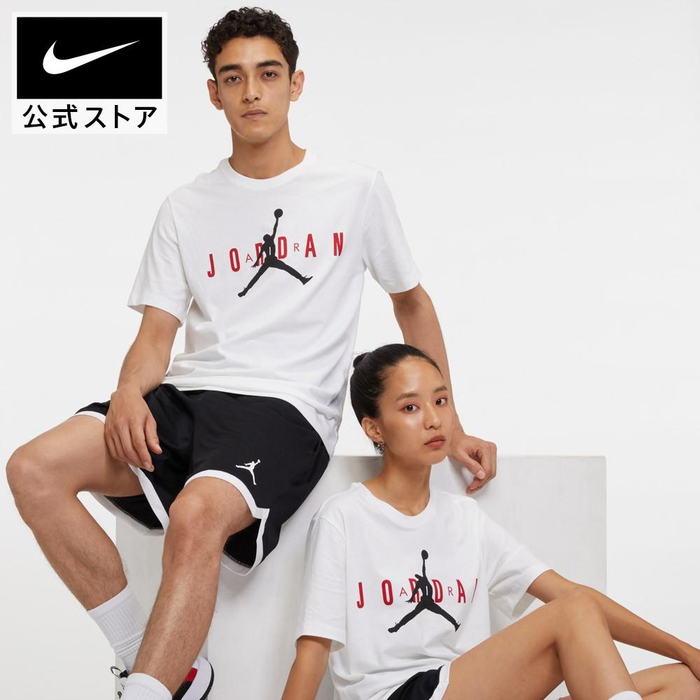 ジョーダン 価格 交渉 送料無料 エア ワードマーク メンズ Tシャツアパレル Jordan トップス 本店 ユニセックス 半袖 半袖Tシャツ Tシャツ オーバーサイズ ゆったり