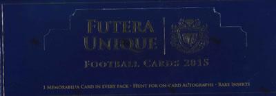 2015 FUTERA UNIQUE SOCCER BOX(送料無料)
