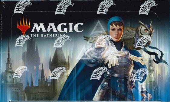 MTG マジック:ザ・ギャザリング ラヴニカの献身 ブースターパック 日本語版 BOX