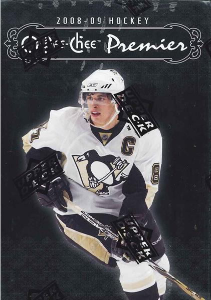 NHL 2008/2009 O-PEE-CHEE PREMIER