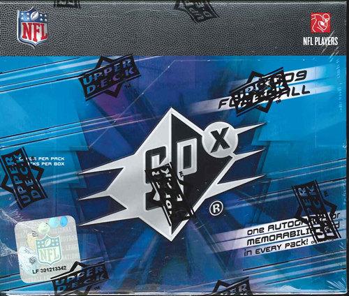 ■セール■NFL 2009 SPx