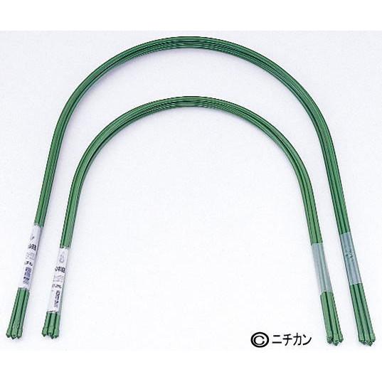 ニチカン トンネル支柱 5本パック B型 11B-24 11Φ 1200×860×2400(mm)【代引不可】【時間指定不可】