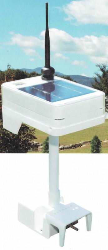 【お得】 ハウス環境モニタリングシステム トマトfarmo(ファーモ)本体センサーのみ [増設用]  『LoT』『lot』:日光種苗-ガーデニング・農業