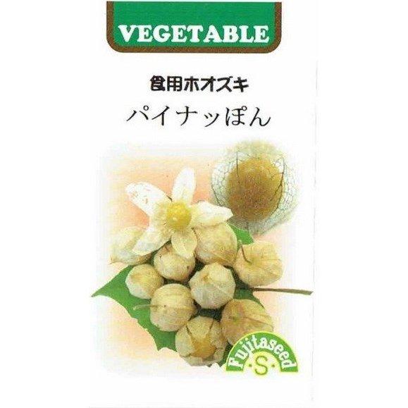 食用���� � キャンディーランタン 】 ( 食用�����種 ) 種 �袋 (100粒 コートSサイズ)