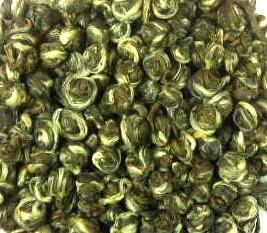 送料無料 沖縄県 離島 佐渡島等 春の新作続々 は除きますジャスミンの花の香りを7回うつした最もジャスミンの薫お茶です ジャスミン茶 高級茉莉花茶 新商品 新型 200g袋 白龍珠