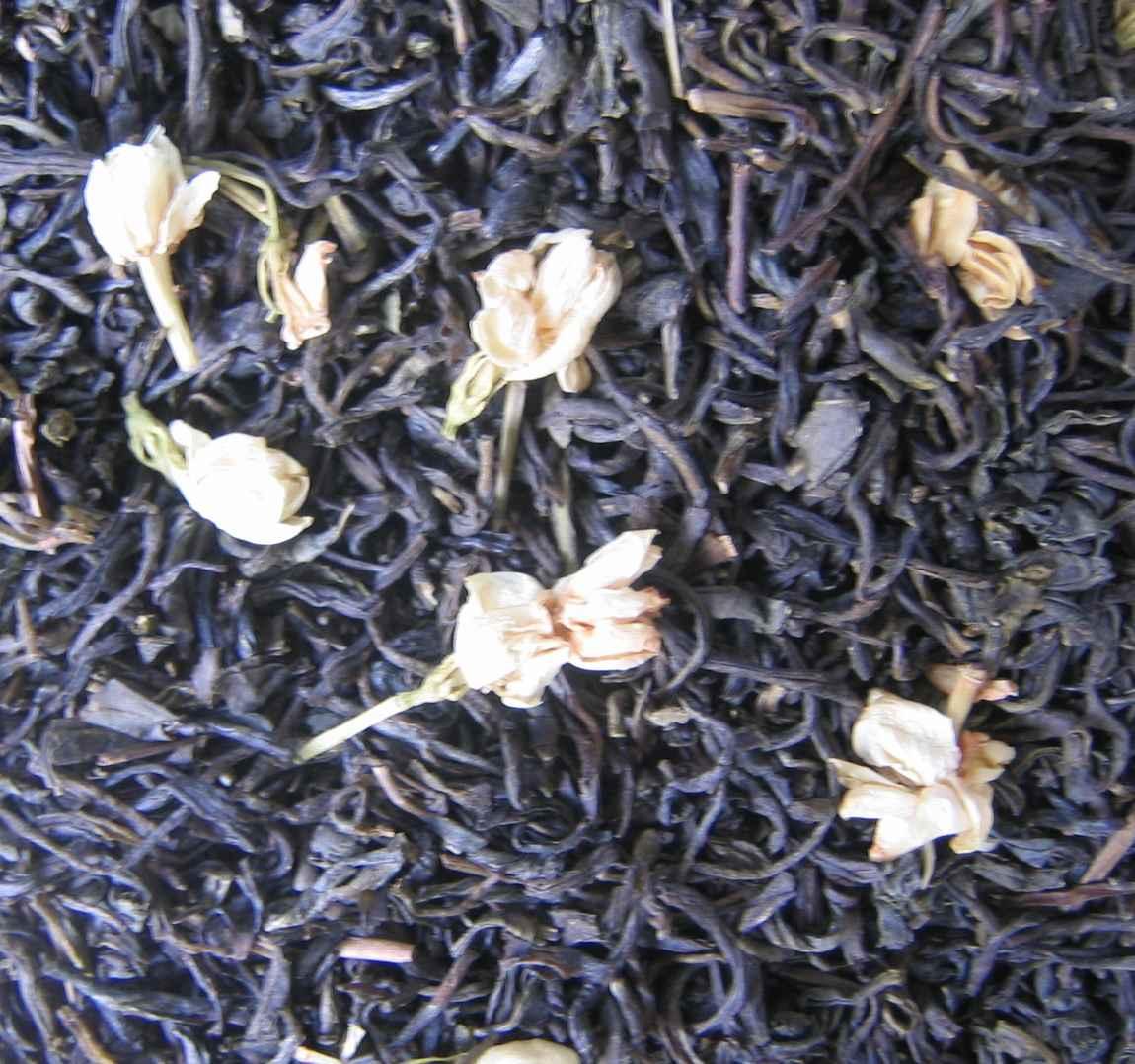 茉莉花茶(ジャスミン茶)オリジナルパック10kg袋