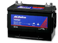 AC Delco  Voyager M31MF 1個