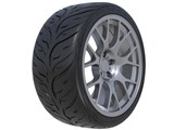 FEDERAL 215/45R17 595RS-RR ダブルアール
