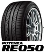ブリヂストン 235/40ZR18 95Y N1 POTENZA RE050A ポルシェ承認 235/40R18