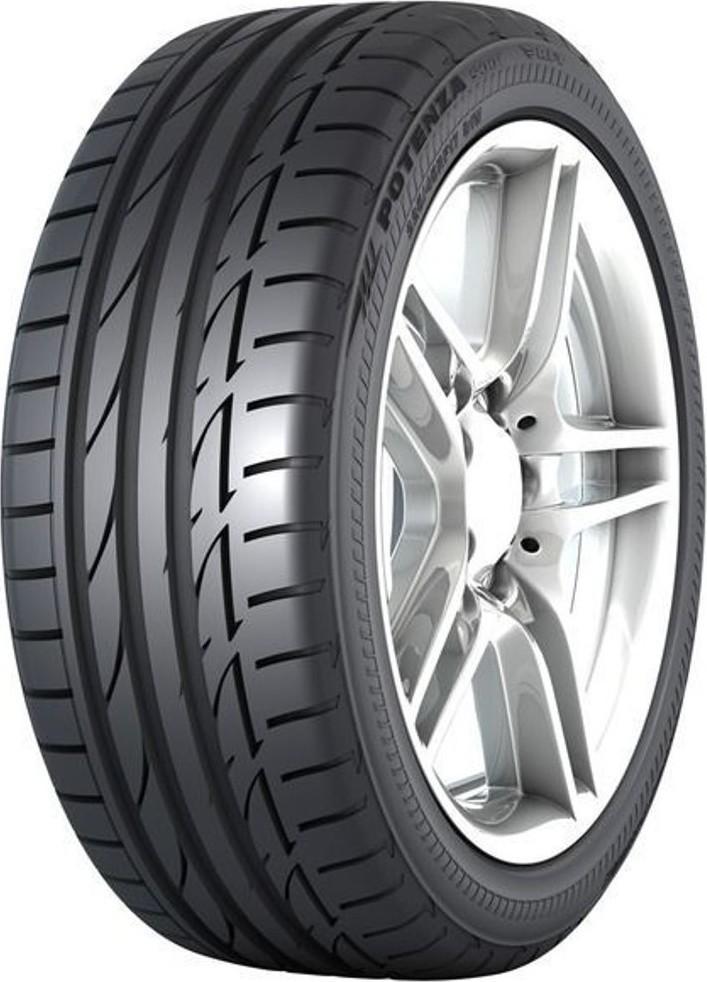 ブリヂストン 215/45RF17 POTENZA S001 RFT ランフラットタイヤ