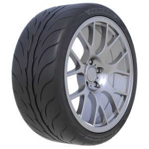 FEDERAL 225/40R18 595RS-PRO アールエスプロ