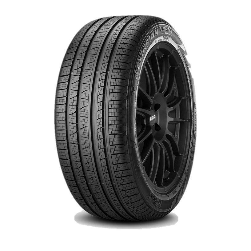 ピレリ 275/45R20 110V XL Scorpion Verde All Season VOL ボルボ承認 m+s VOL ピレリ スコーピオン ヴェルデ オールシーズン