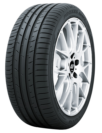 TOYO 235/35R19 PROXES Sport プロクセス・スポーツ