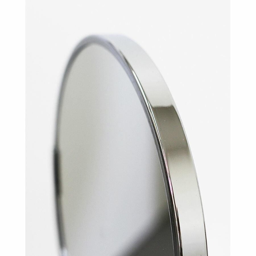 丸い 鏡 卓上ミラー 丸ミラー 鏡 ミラー おしゃれ 卓上 卓上鏡  卓上ミラー 円 まる 円型 丸 北欧 メイク メイク鏡 化粧鏡 かがみ スタンド 玄関 リビング 洗面 トイレ 寝室 インテリア  シンプル かわいい 上品 拡大鏡 拡大 デスク 机  PTM 2523 デスク 机