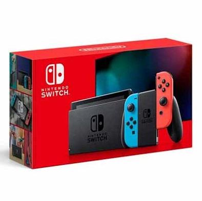 <title>市場 メーカー:Nintendo 発売日:2019年8月30日 Nintendo Switch JOY-CON L ネオンブルー R ネオンレッド</title>