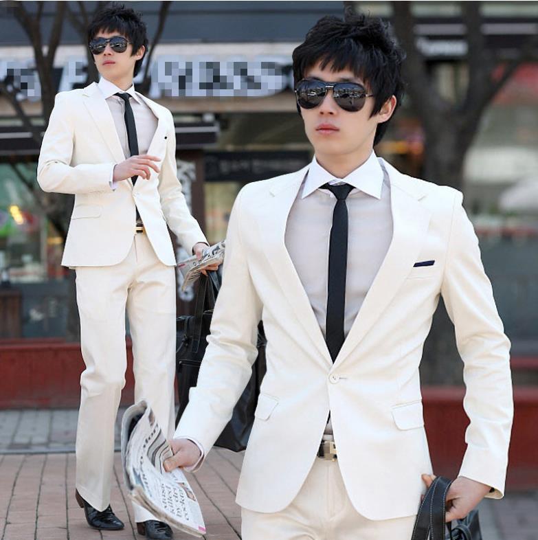 XS-4XL 2点セット メンズ ビジネススーツ オフィス トップス 高い素材 制服 事務服 洗える 細身 長袖 結婚式 紳士 忘年会司会者 セットアップ 定価の67%OFF 忘年会 撮影 司会者 白 韓国風