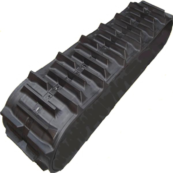 コンバイン用 ゴムクローラー330×40×84 オフセット 2年保証
