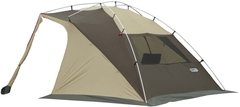[ogawa] テント カーサイドリビングDX 2325 キャンプ・アウトドア用