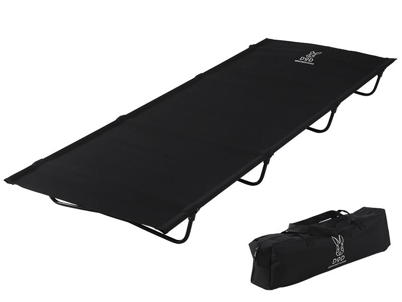 DOD(ディーオーディー) バッグインベッド バッグに入る軽量ベッド ツーリングにも CB1-510K