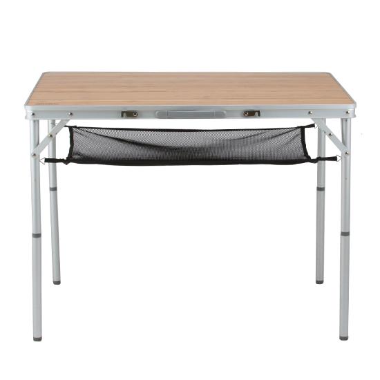 NEUTRAL OUTDOOR ニュートラルアウトドア 折りたたみテーブル NT-BT01 バンブーテーブル L