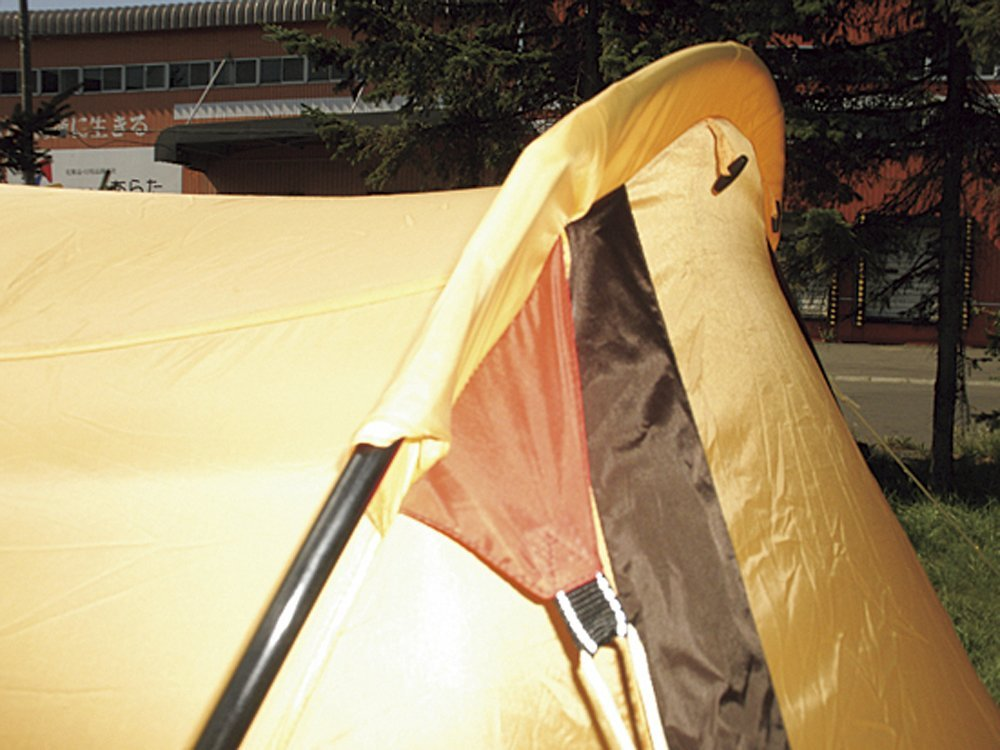 North Eagle(ノースイーグル) テント ビッグフロントワンポール420 [4~6人用] NE187