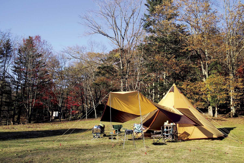 North Eagle(ノースイーグル) テント ツーシーンワンポールテント500 [3~4人用] NE200