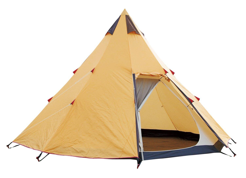 North Eagle(ノースイーグル) テント ワンポールテントBIG500 [6~8人用] NE188