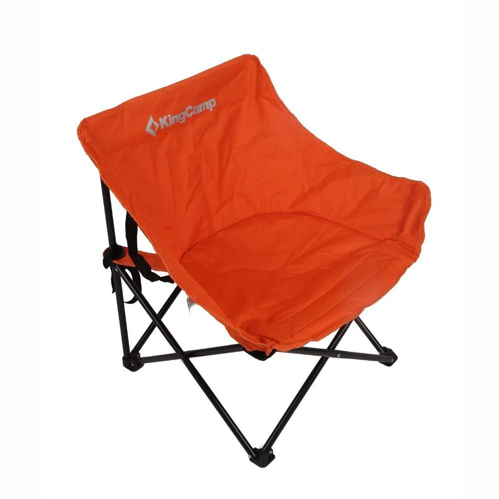 2 high-strength steel frame supports up to 220 pounds. (100 kg). A special strap at the bottom 3 enhanced tear strength of the fabric. 4 easy folding ...  sc 1 st  Rakuten & BEASTLE VIBES   Rakuten Global Market: KingCamp (camping) KC3975 ...