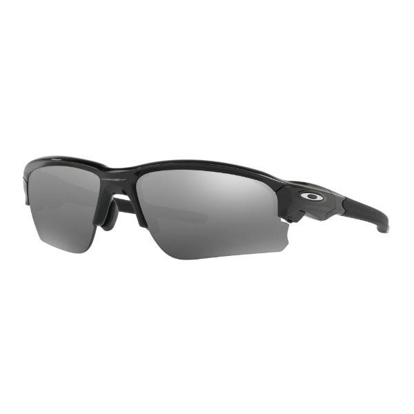 国内正規品 サングラス オークリー フラック ドラフト アジアンフィット OAKLEY FLAK DRAFT (A) OO9373-0170 Polished Black/Black Iridium