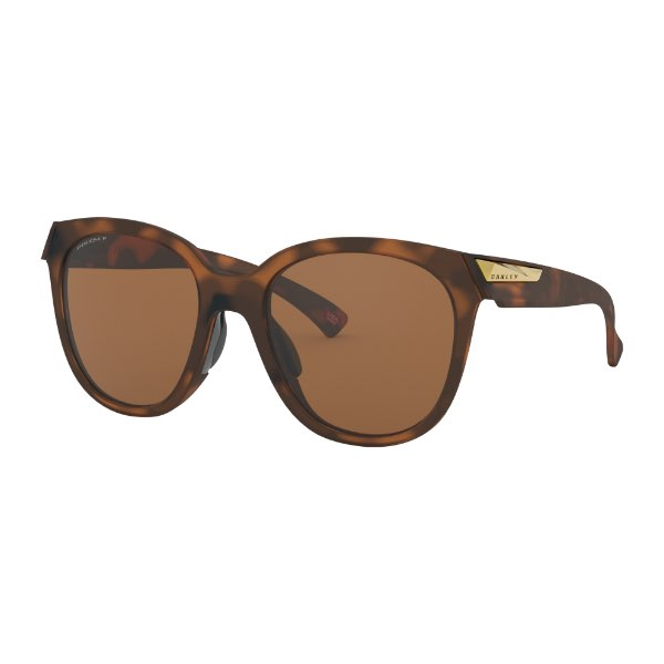 [オークリー (OAKLEY)] サングラス LOW KEY OO9433-0654 Matte Brown Tortoise/Prizm Tungsten  Polarized【国内正規流通品】