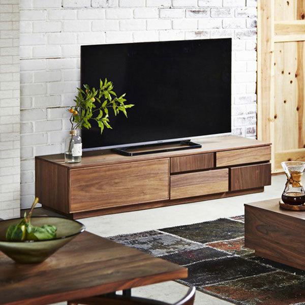 お取り寄せ商品 送料無料 ニッポネア 激安卸販売新品 テレビボード TV台 数量は多 収納家具 ローボード NIPPONAIRE アトリ おしゃれ