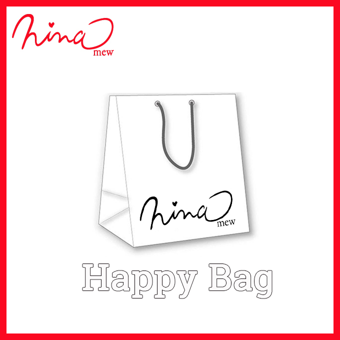 Ninamew Happy BAG