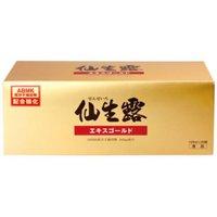 仙生露 エキスゴールド 100ml×30袋【健康食品】