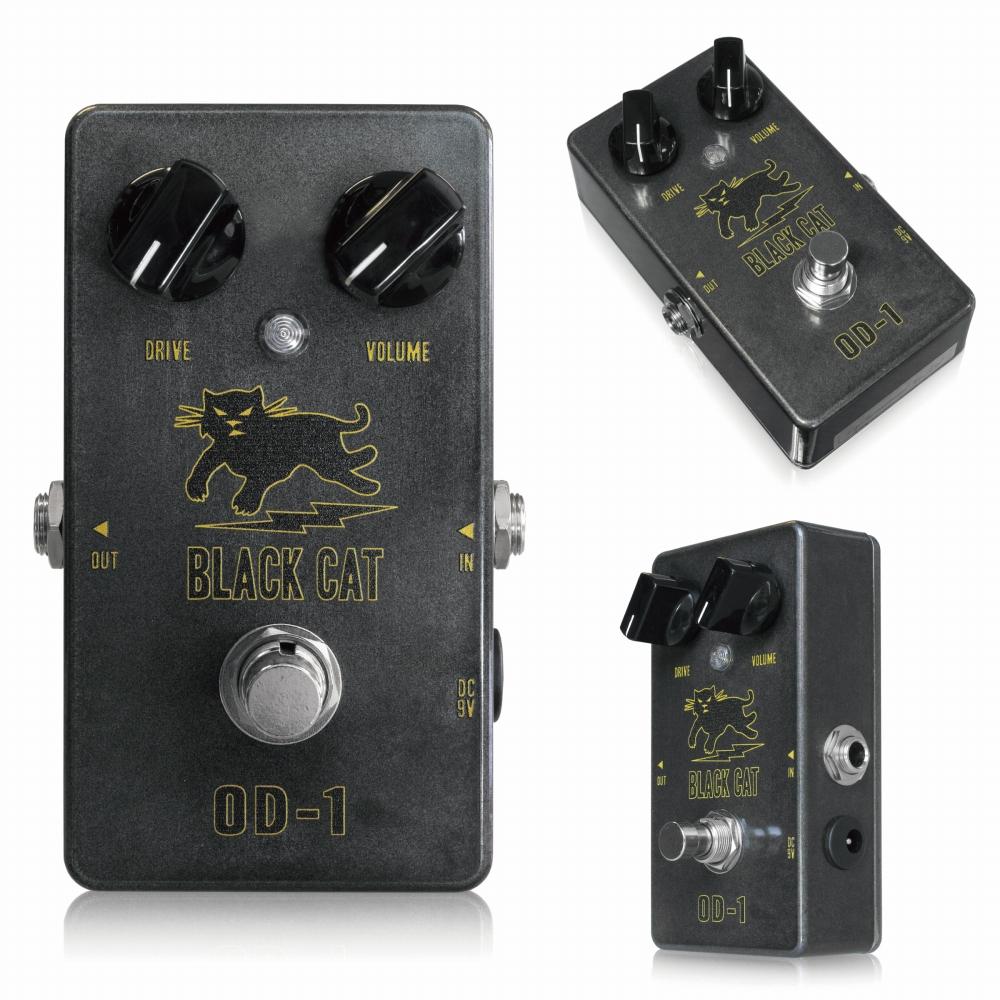 Black Cat OD-1