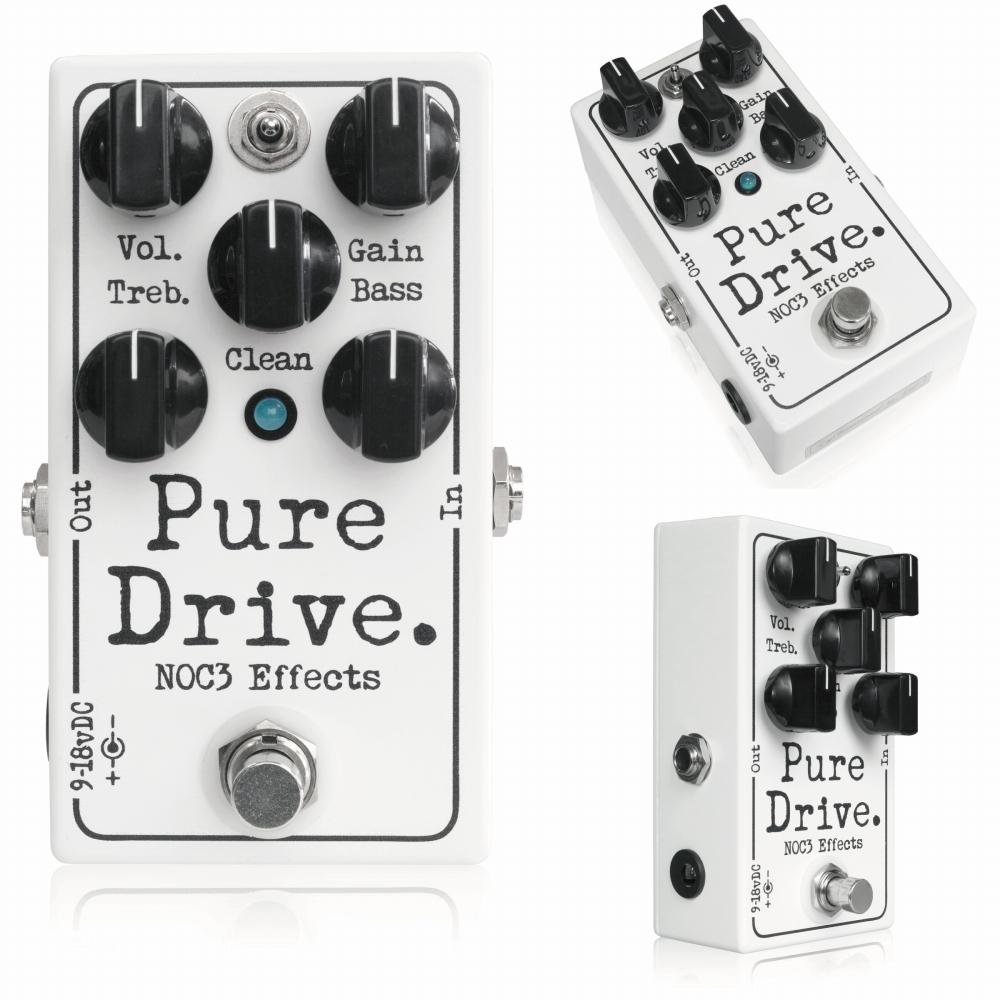 NOC3 Pure Drive