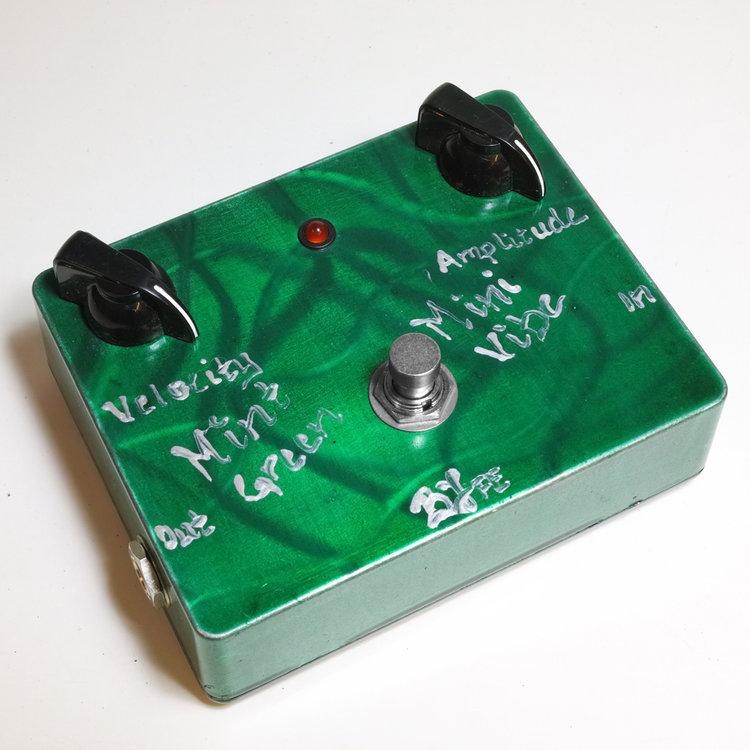 BJFE Mint Green Mini Vibe