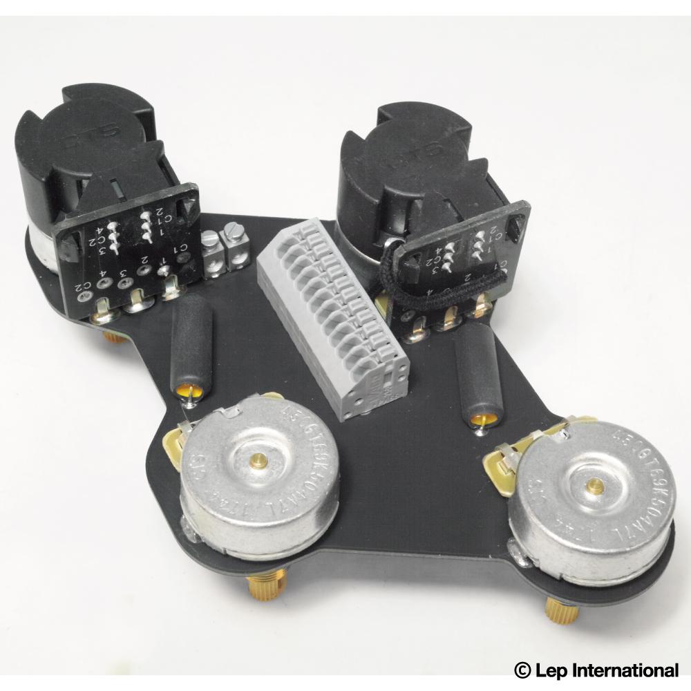 ObsidianWire Custom SC (Split Coil) 50's for Les Paul