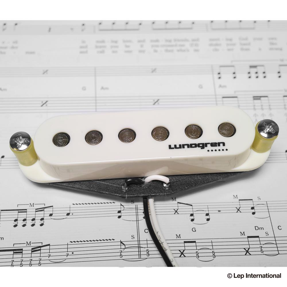 Lundgren Strat-90 Set Stratocaster