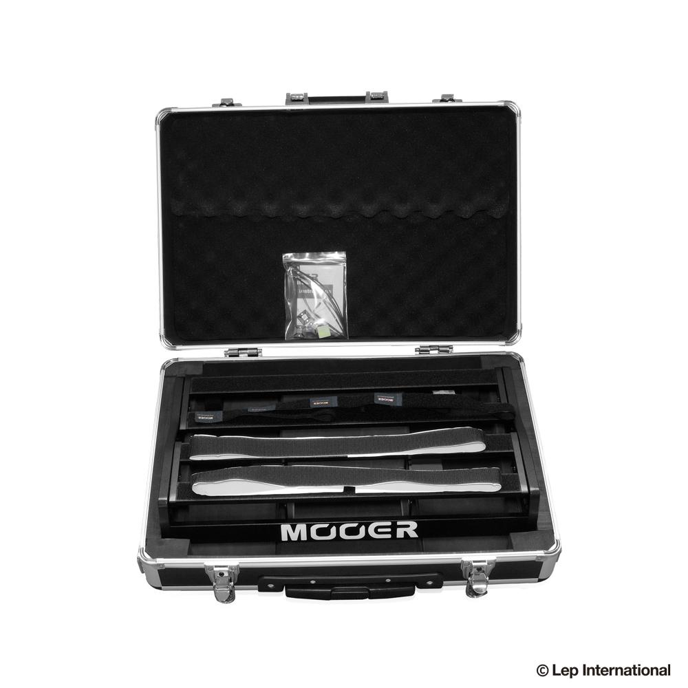 Mooer TF-16H Transform Series Pro Pedalboard Hard Case