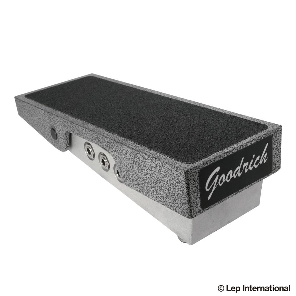 Goodrich Sound L-120 Lowboy (passive)