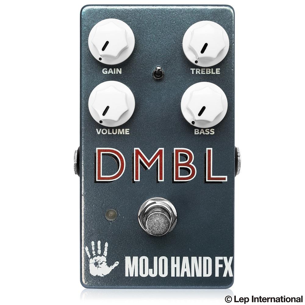 FX Mojo Hand DMBL